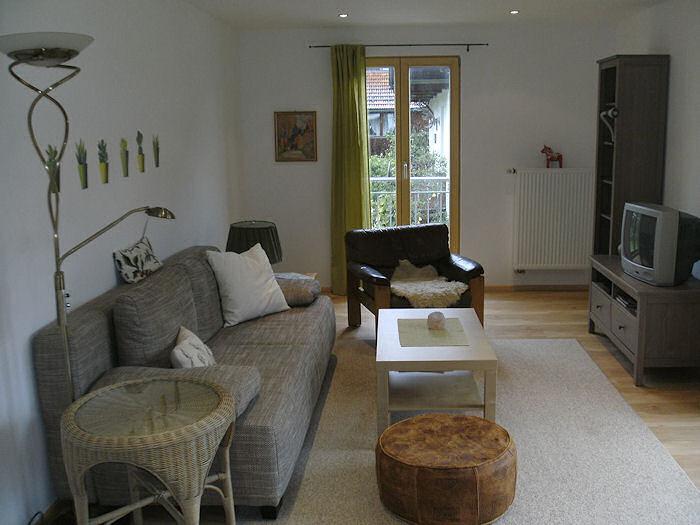 ferienwohnungen appartment hans und higu daisenberger. Black Bedroom Furniture Sets. Home Design Ideas