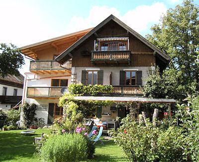 Ferienwohnungen - Appartment Hans und Higu Daisenberger Oberammergau